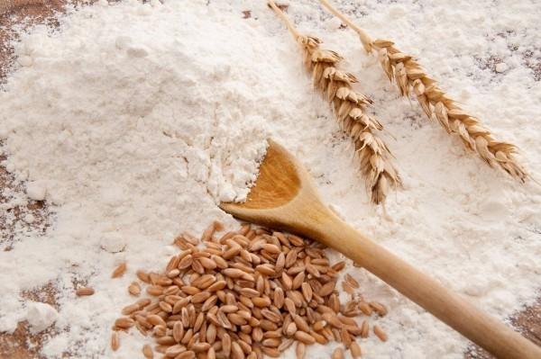Gesunde Kohlenhydrate Vollkorn grut für die Verdauung