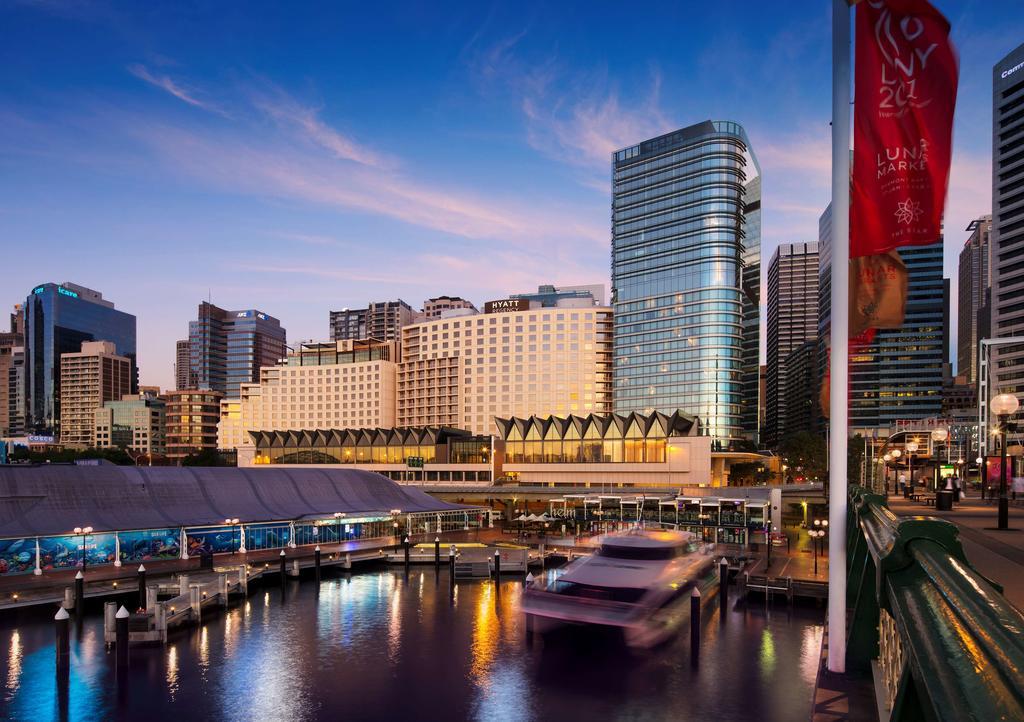 High-Tech Städte der Welt Sidney Australien auf Platz 10