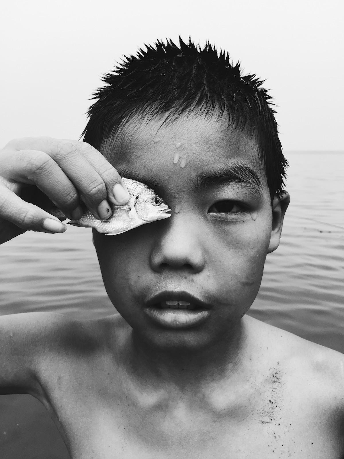 Huapeng Zhao eye in eye tolle fotowettbewerbe