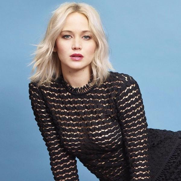 Jennifer Lawrence bestbezahlte Schauspielerin der Welt (2)