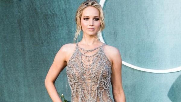 Jennifer Lawrence bestbezahlte Schauspielerin der Welt gute Geschäftsfrau