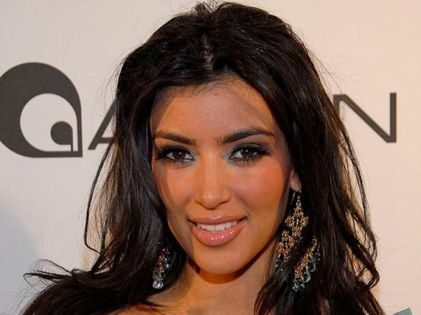Kim Kardashian und Kanye West typischer look