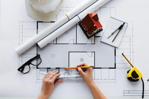 LIDAR und Künstliche Intelligenz von Doxel verbessern den Bau- und Immobiliensektor schluss mit langsamen messungen