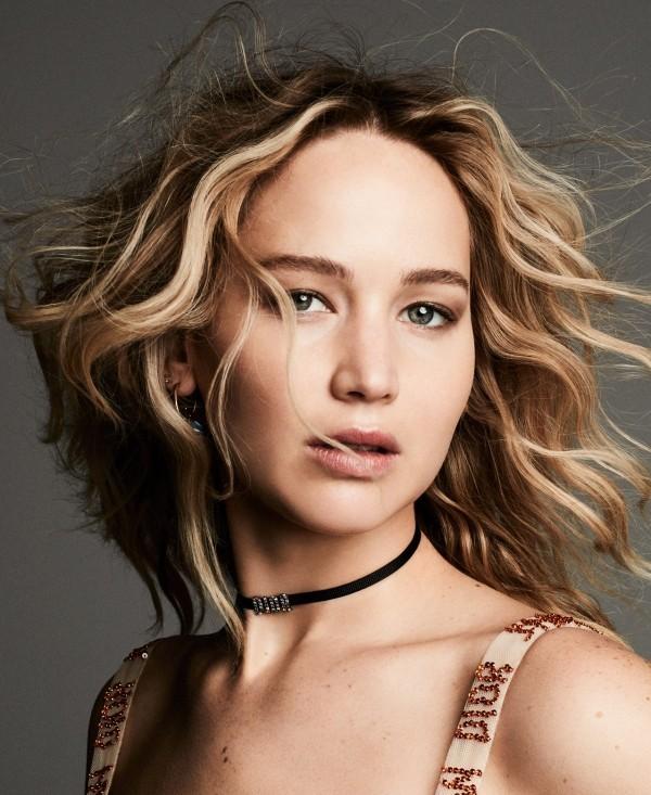 Lawrence bestbezahlte Schauspielerin der Welt gute Geschäftsfrau
