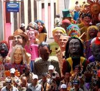 70 + Ideen für Karnevalskostüme und andere Inspirationen aus der ganzen Welt!