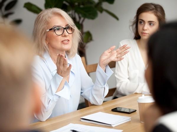 Zielsetzung 2019 clevere Tipps Seminar mit Psychologin Ziele visualisieren und präzisieren
