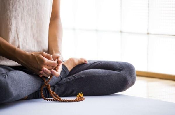 Zielsetzung 2019 clevere Tipps meditieren Zeit dafür finden