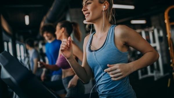 Zielsetzung 2019 clevere Tipps realistisch bleiben hinsichtlich des Sporttrainings