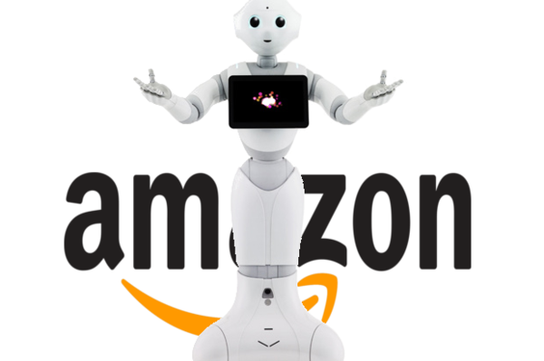 amazon roboter vesta