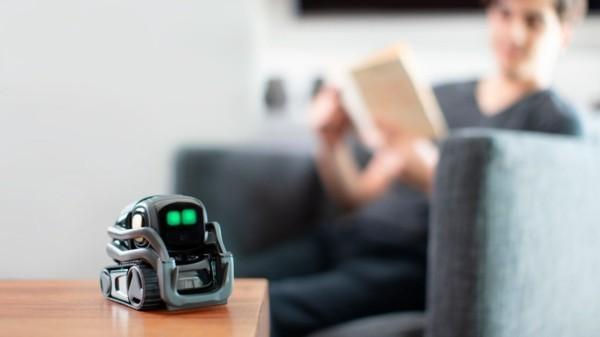 anki vector roboter heimroboter