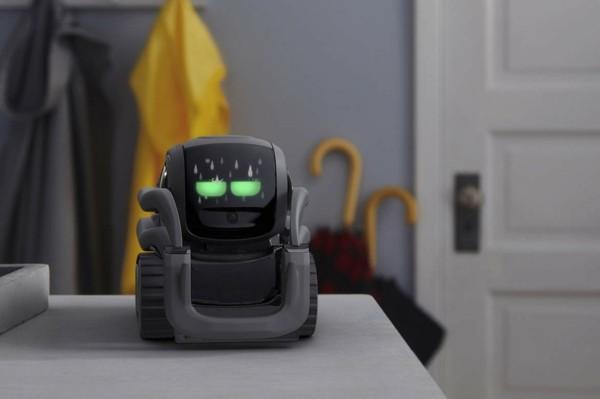 anki vector smart home roboter haushaltsroboter