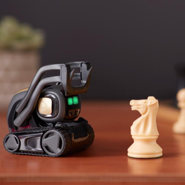 anki vector smart roboter