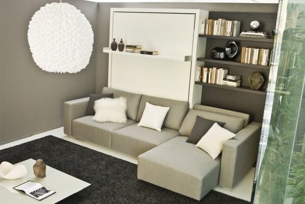 7 Ideen Für Raumsparende Und Moderne Smart Möbel Für 2019