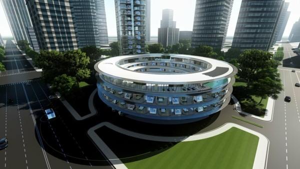 autonomous travel suite hotelzimmer autonom fuhrpark hotel