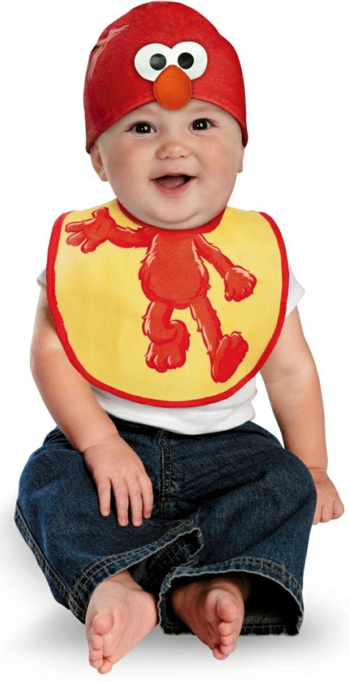 baby karneval kostüm idee fasching