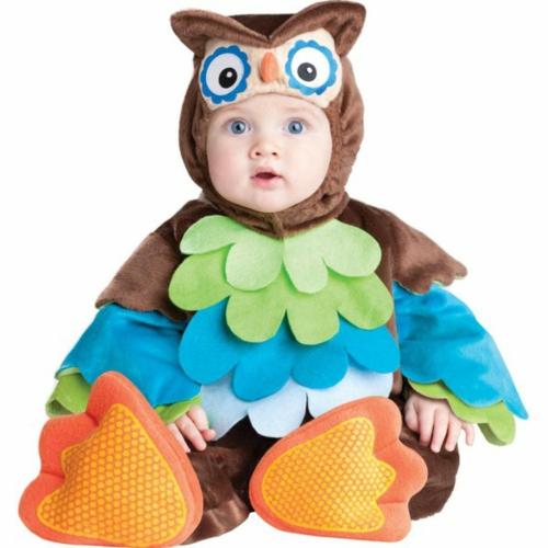 baby karneval kostüm uhu