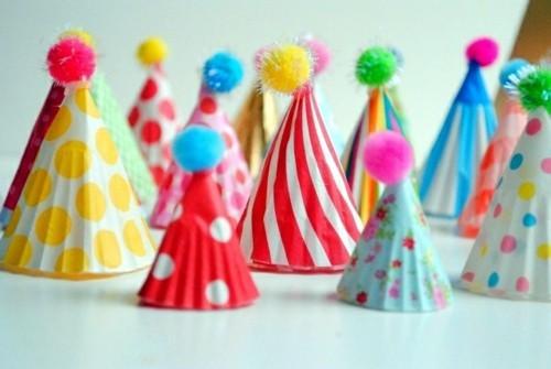 Basteln Mit Kindern Zu Fasching 55 Kreative Und Ganz Einfache