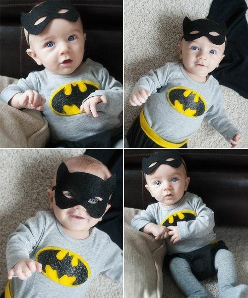 batman baby karneval kostüm