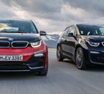 7 neue und faszinierende Elektroautos 2019