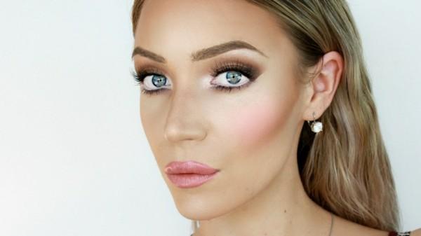 eyeliner tipps schlupflider richtig schminken