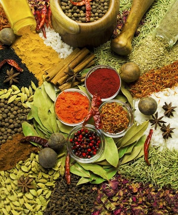 fernweh tipps gewürze und aromas