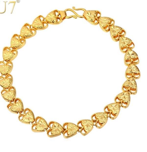 goldenes armband valentinstag ideen armband rosen