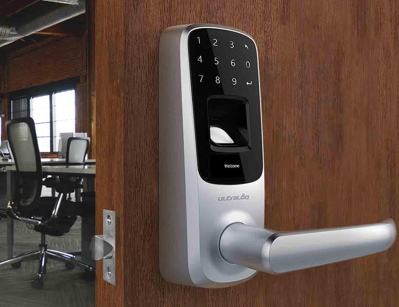 intelligent abschließen smart home systeme