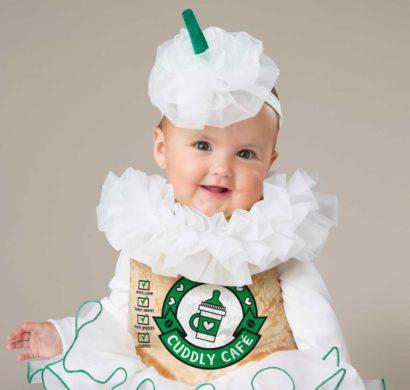 90 Baby Karneval Kostum Ideen Zum Selbermachen Mit Anleitungen