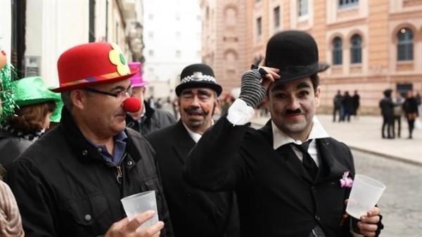 karnevalskostüme ideen elegante typen