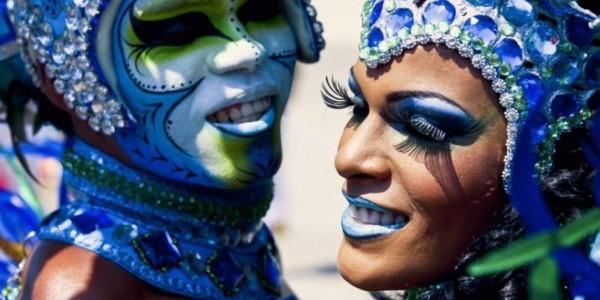 karnevalskostüme ideen exotische insoiration venedig