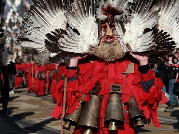 karnevalskostüme ideen kostüme aus dem balkan