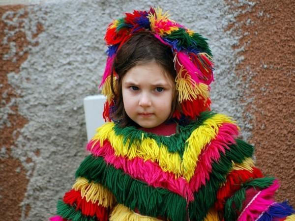 karnevalskostüme ideen mädchen aus portugal
