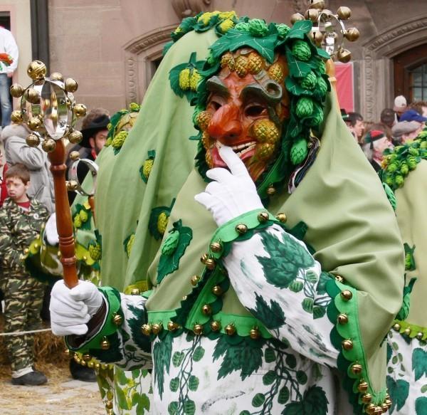 karnevalskostüme ideen schwäbische idee