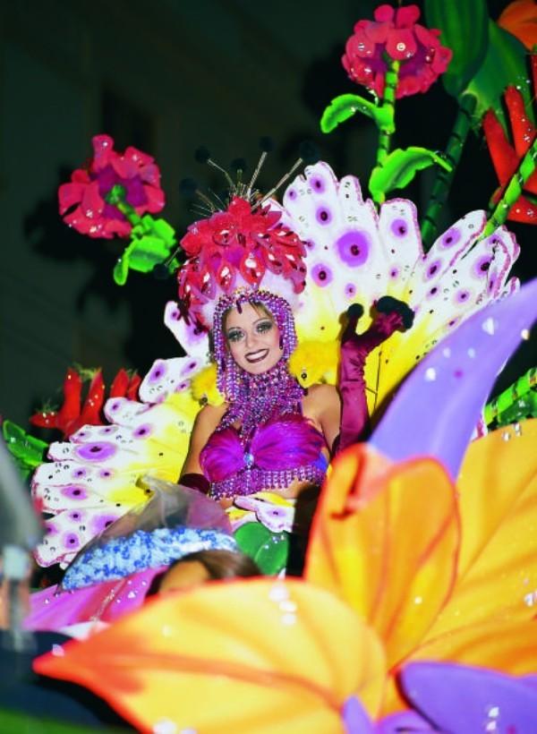 karnevalskostüme ideen toll aus italien