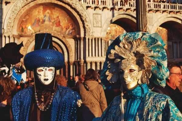 karnevalskostüme ideen venediger flair