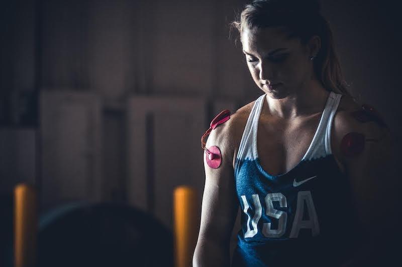 powerdot muscile estim sport motivation