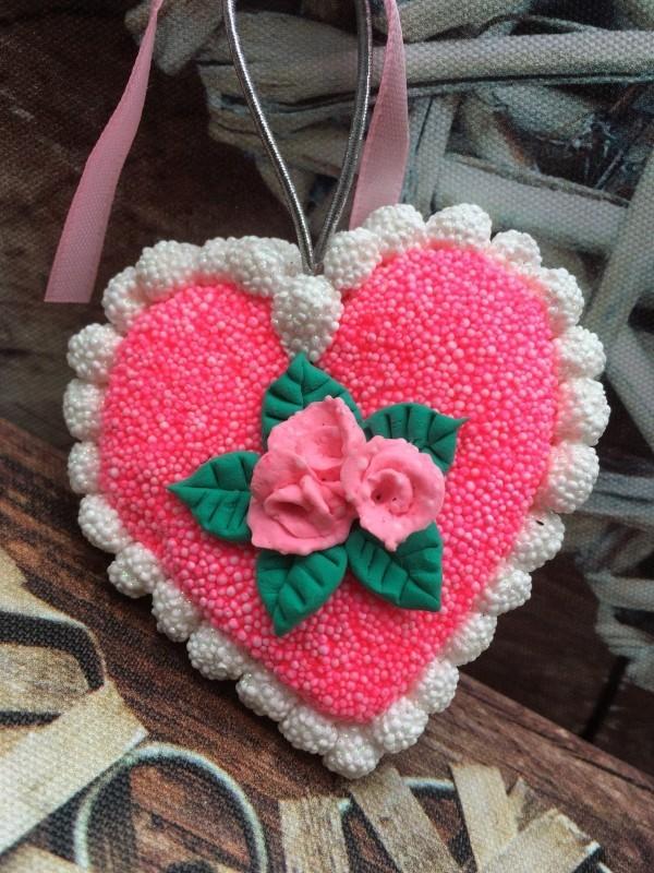 rosa weiß valentinstag ideen