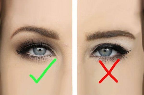 Schlupflider richtig schminken 5 ganz wichtige tipps und einige tricks - Schlupflieder schminken ...