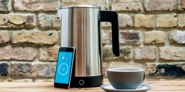 smart home gadgets elektrische kanne