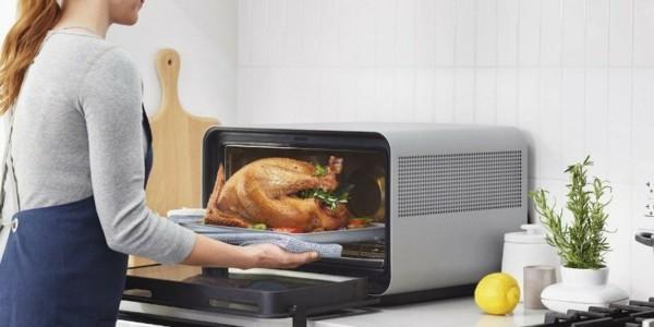 smart home gadgets intelligenter ofen