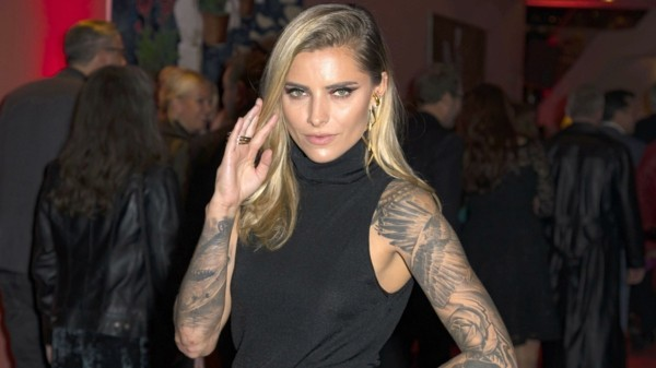 sophia thomalla star