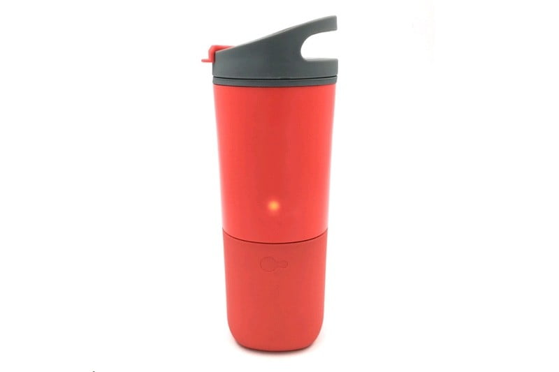 sort motivation ozmo active smart cup
