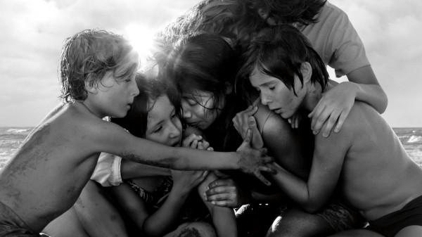 szene aus dem film roma oscars 2019