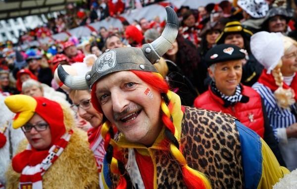tolle ideen aus den mythen karnevalskostüme ideen