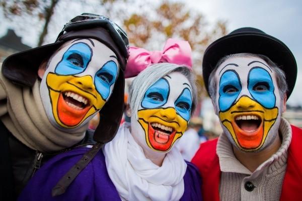 tolle ideen aus köln karnevalskostüme ideen