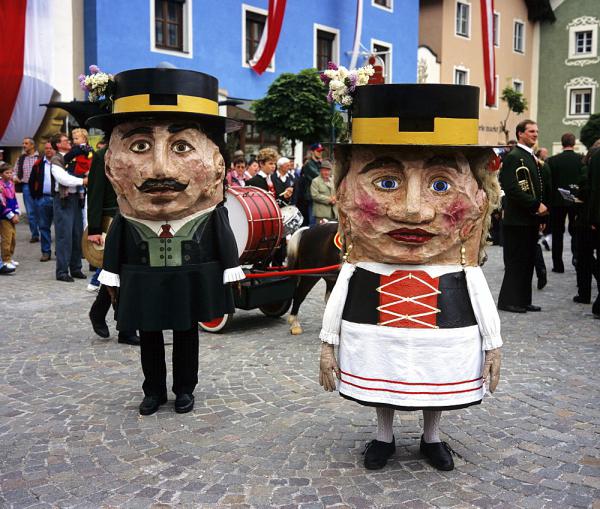 traditionelle ideen karnevalskostüme wunderbare ideen