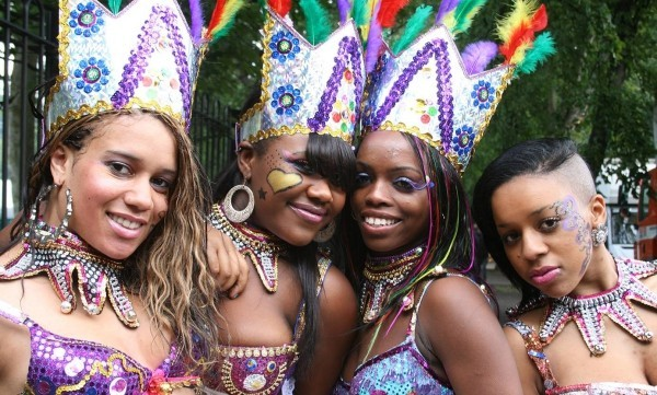 verschiedenste frauen karnevalskostüme ideen