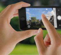 Neue Kamera Apps gesucht? Hier sind die 5 besten für 2019!
