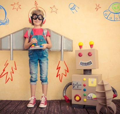 8 originelle Hi-Tech Geschenke für Kinder ab 3 Jahren
