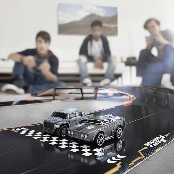 8 originelle Hi-Tech Geschenke für Kinder ab 3 Jahren anki overdrive fast and furious auto rennen